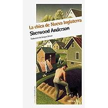 La chica de Nueva Inglaterra (Otras Latitudes nº 41) (Spanish Edition)