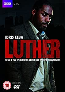 Luther [Import anglais]