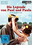 Die Legende von Paul und Paula - DEFA-Spielfim  (HD Remastered)