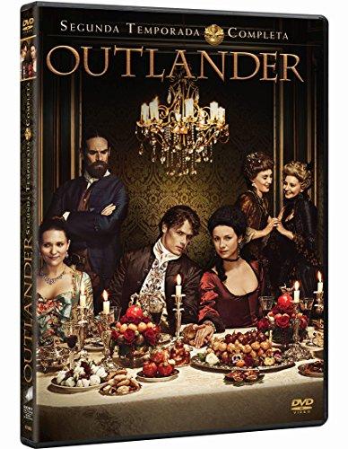Outlander (OUTLANDER: TEMPORADA 2, Spain Import, see details for languages)