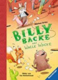 Billy Backe aus Walle Wacke