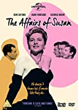 The Affairs of Susan [DVD]