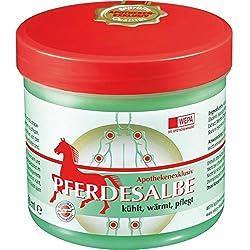 Wepa Pferdesalbe, 500 ml