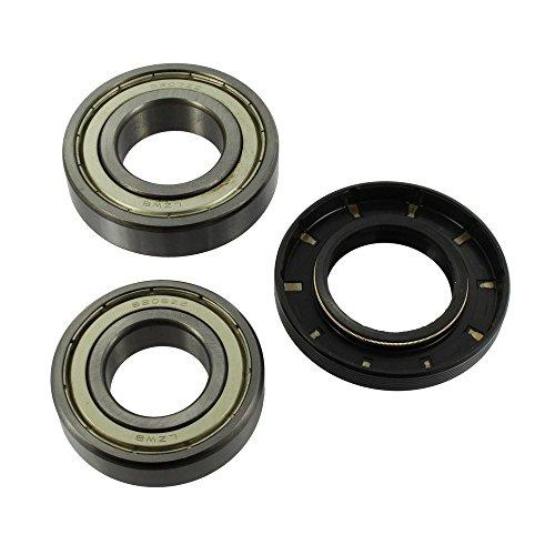 Europart non-original 2nd tipo y de rodamiento de tambor retén de aceite kit para AEG/Electrolux/,...