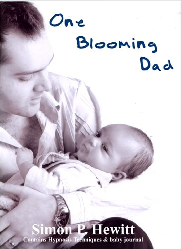One Blooming Dad (English Edition)
