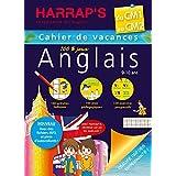 Harrap's Cahier de vacances anglais CM1