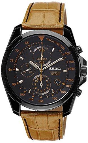 Seiko+Quartz+SNDD69P1+-+Orologio+da+Polso+Uomo