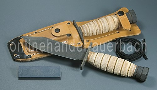 ONTARIO AIR FORCE SURVIVAL Messer -