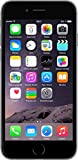 Apple iPhone 6 Smartphone (4,7 Zoll (11,9 cm) Touch-Display, 128 GB Speicher, iOS 8) grau