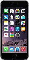 Mobiltelefon Apple IPhone 6 16GB Space Gray