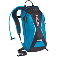 Camelbak Hydration Pack Blowfish Methyl Zaino Blu / Carbone, 62529-In