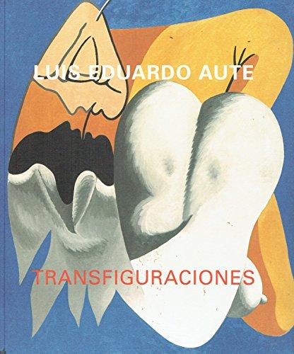 Luis Eduardo Aute : 1951 - 2005,transfiguraciones usato  Spedito ovunque in Italia