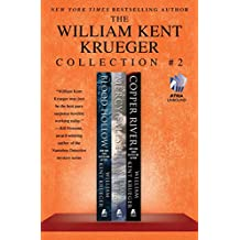 The William Kent Krueger Collection #2: Blood Hollow, Mercy Falls, and Copper River (Cork O'Connor Mystery Series) (English Edition)