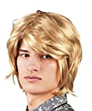Boland - Pe778/blond - Perruque Claude Blond
