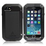 Best Ballistic iPhone 6 Plus Cases - iPhone 6/6S Plus Étui antichocs la poussière/la saleté/neige Review