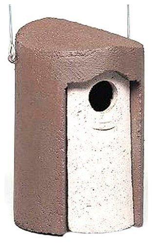 Erdtmanns Schwegler 162 Staren-Nisthöhle zum Aufhängen, aus Holzbeton