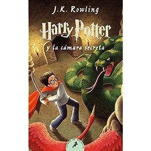 Harry Potter y la Cámara Secreta: Harry Potter y la camara secreta - Paperback 2