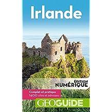 GEOguide Irlande