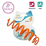 R2P Group Categories Catty Coil Spring Action Cat Toy - Assorted Colors