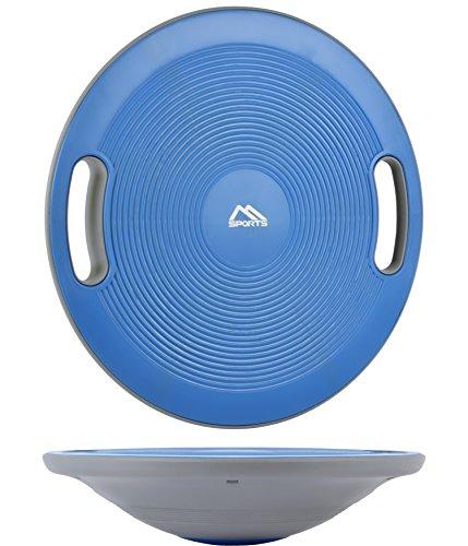 Msports Balance Board 40 cm Durchmesser im Test