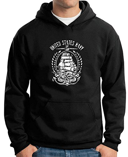 cotton-island-sweatshirt-a-capuche-tm0670-us-navy-united-states-navy-taille-m