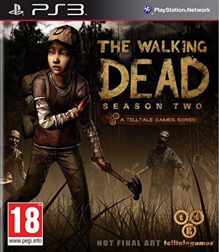 Badland - Badland Ps3 The Walking Dead Season 2 - B10597