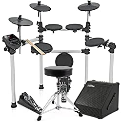 Digital Drums 430 Electronic Drum Kit + Amp Pack