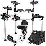 Digital Drums 430 Electro Drumkit + Amp Pack