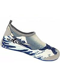 ADLFJGL L'Idoneità Delle Scarpe Tapis Roulant Scarpe Immersioni Scarpe Spiaggia Yoga Fitness Scarpe 40/41 Scarpe Da Immersione nbJU0