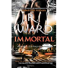 Immortal: Number 6 in series (Fallen Angels) (English Edition)