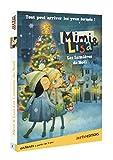 Mimi & Lisa : les lumières de Noël   Kerekesova, Katarina. Auteur de l'animation