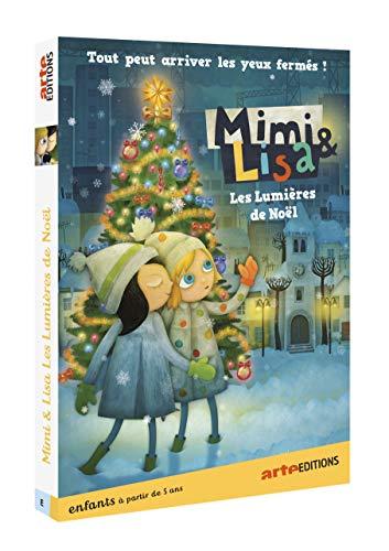 Mimi et Lisa: Les lumières de Noël |