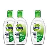 #9: Dettol Sanitizer - 50 ml (Buy 2 Get 1 Free)