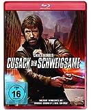 Cusack - Der Schweigsame [Blu-ray]