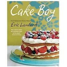 (Cake Boy) By Lanlard, Eric (Author) Hardcover on 05-Oct-2011