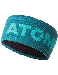 Atomic, Bandeau, Unisexe, Alps Headband, Acrylique/Élasthanne, Taille Unique