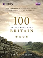 In 100, carefully selected places, BBC History Magazine editor Dave Musgrove takes us on an unforgettable historical tour through British history, from the Roman invasion to 1960s Liverpool. Musgrove has asked foremost British historians such as D...