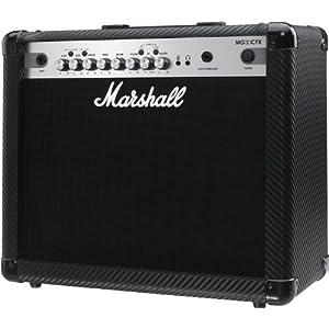 Marshall MG 30 CFX Carbonfiber Amplificatore Per Chitarra