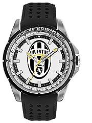 Idea Regalo - Juventus Zebra J7366UW3 - Orologio da Polso Uomo