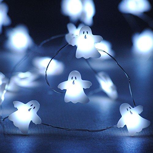 LED Halloween-Lichterketten, IMPRESS LIFE Biene 10Ft (3M) 40 -