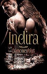 Indira (Dämonenblut 8)
