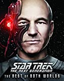 Star Trek: The Next Generation - The Best of Both Worlds [Blu-ray] [1990] [Region Free]