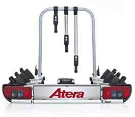 Atera 022685 Fahrradträger Strada Sport M 3 - Kupplungsträger