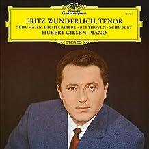 Schumann / Beethoven / Schubert