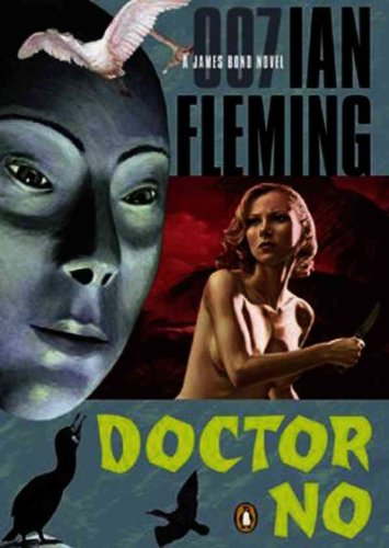 (DR. NO ) BY Fleming, Ian (Author) Compact Disc Published on (01 , 2009)