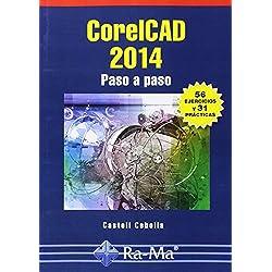 CorelCAD 2014 : paso a paso