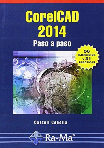 CorelCAD 2014. Paso a paso