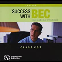 Success with BEC: Vantage Audio CD: The New Business English Certificates