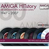 Amiga Hitstory 1947-2007 by VARIOUS ARTISTS (2007-03-10)