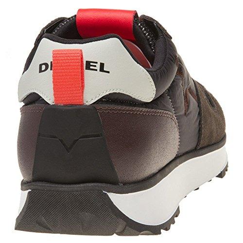 Diesel Rv Man Sneaker Noir Noir